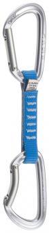 CAMP Orbit Express-Schlinge 11cm titanium