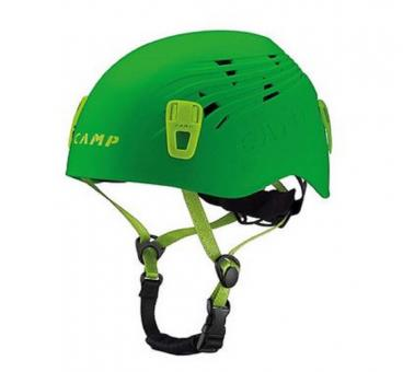 CAMP Titan Kletterhelm grün