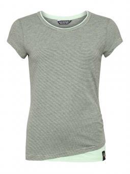 CHILLAZ Fancy Dragon-Fly T-Shirt mint WOMEN