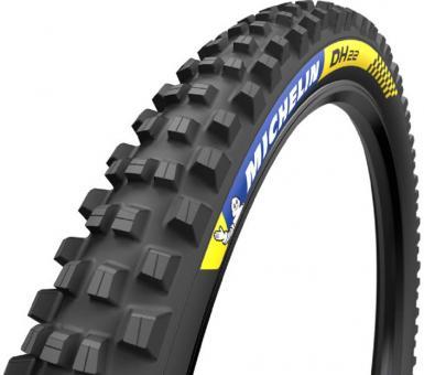 MICHELIN DH22 TLR Downhill Reifen