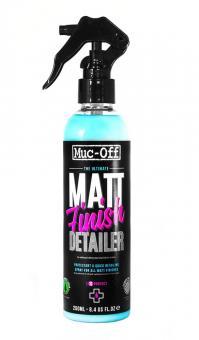 MUC OFF Matt Finish Detailer 250ml