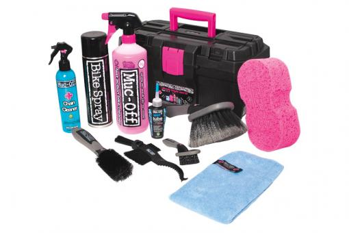 MUC OFF Ultimate Bicycle Kit